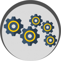 Icon - Business Operations