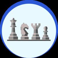 Organizational Development icon - Affirm Consulting - Orlando FL