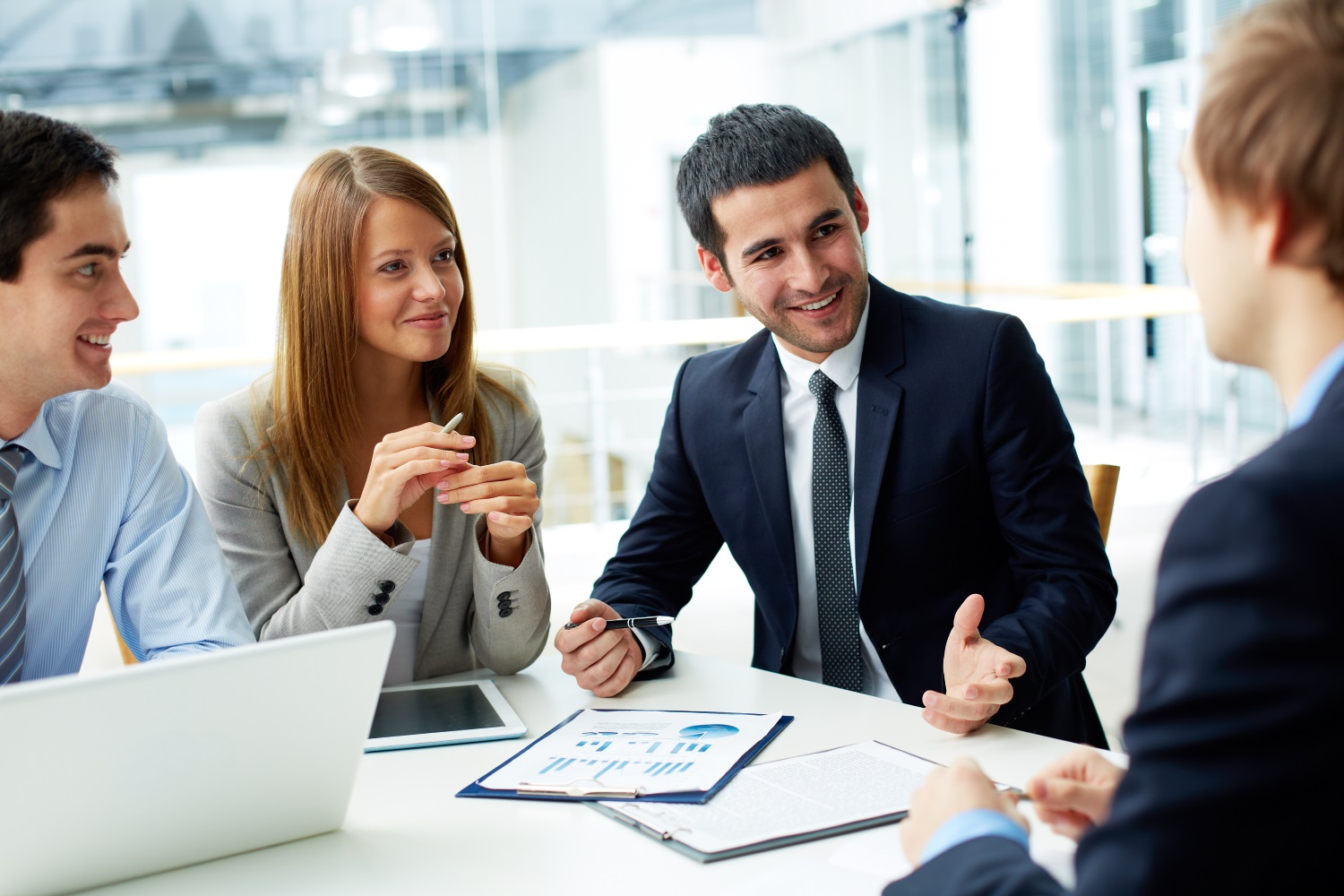 Free Business Consultation Affirm Consulting Charlotte Nc